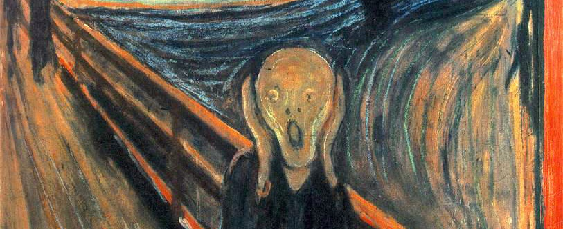 Considerações psicanalíticas sobre a angústia